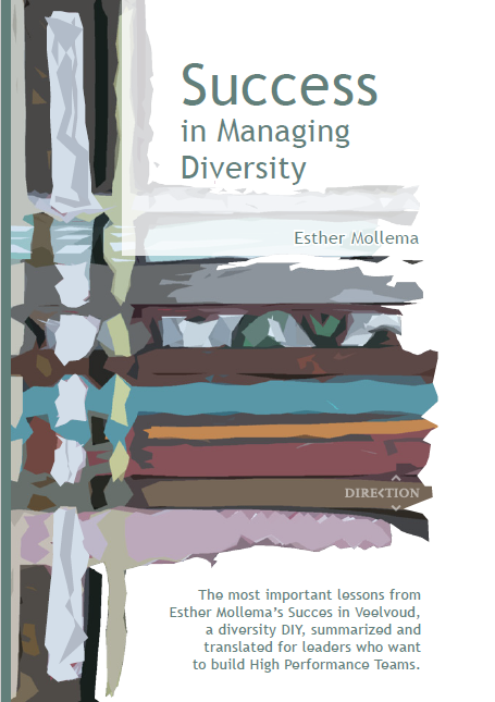 Success in Managing Diversity